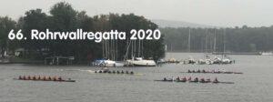 66. Rohrwallregatta 2020